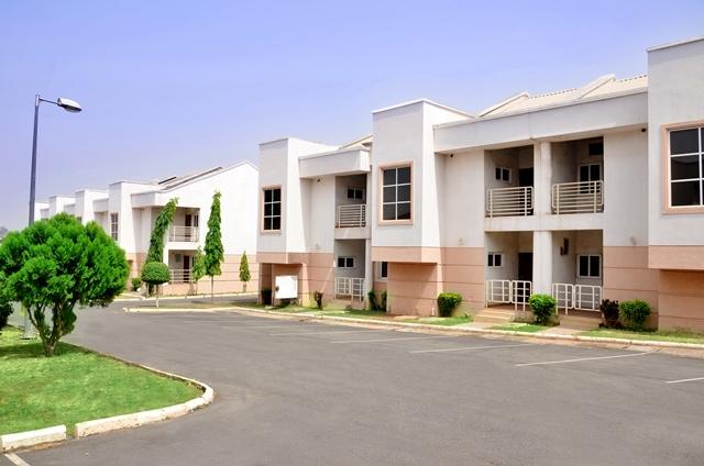 Samtl Luxury Apartments 3 bedroom