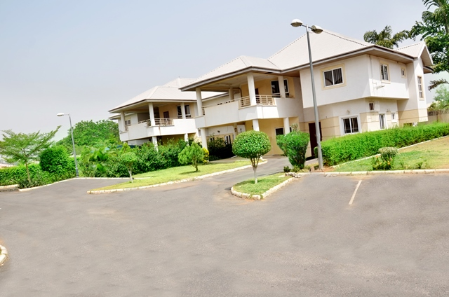 SAMTL Luxury Apartments